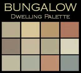home interior paint schemes interior color palettes for arts crafts homes bungalow