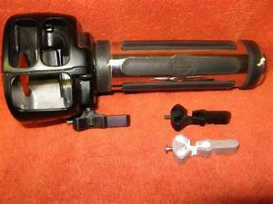 Sportster   Softails  Switchback   Cruise   Throttle Control