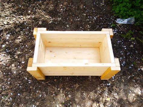 wide planter box myoutdoorplans  woodworking plans