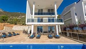 Häuser In Der Türkei : meerblick h user in kalkan das leben genie en ~ Markanthonyermac.com Haus und Dekorationen