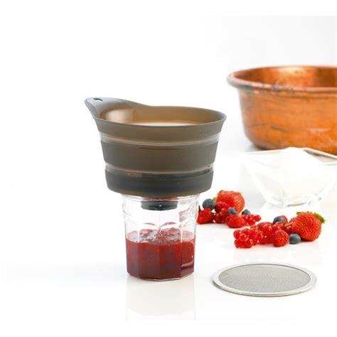 entonnoir de cuisine entonnoir filtrant mastrad entonnoirs de cuisine