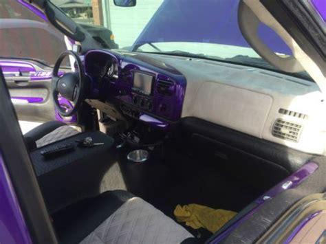 find   ford  dually diesel custom sema