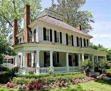 wrap around porch houses for sale front porch envy a southern for sale in