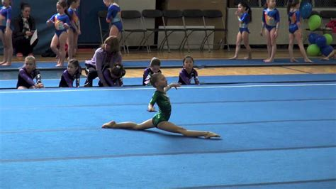 usag level 4 floor routine scoring s gymnastics level 4 gymnastics state meet chion