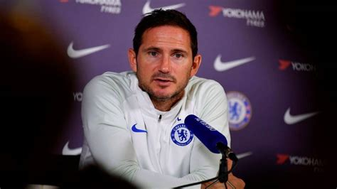 Newcastle vs Chelsea: Lampard names players to miss ...