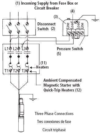 square   pump pressure switch wiring diagram wiring