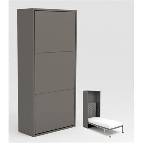 armoire lit canap pas cher armoire lit pas cher teo armoire lit escamotable 140 cm