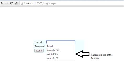 html how do you disable browser autocomplete on web form