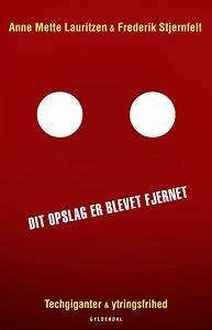 Dit Opslag Er Blevet Fjernet Af Frederik Stjernfelt  U2192 K U00f8b Bogen Billigt Her