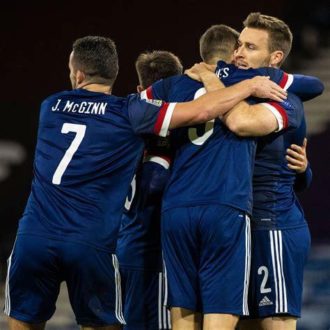 Scotland vs. Czech Republic - Football Match Summary ...