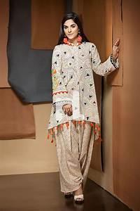 Nishat Linen Embroidered Karandi Winter Collection ...