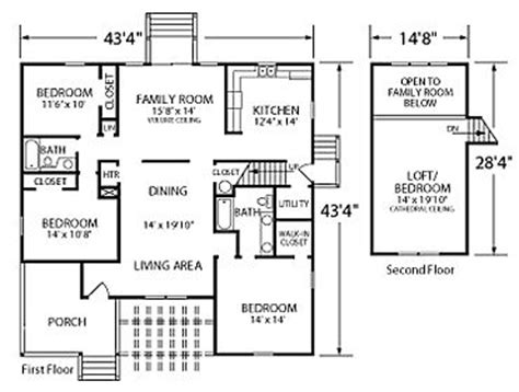 walter o brien home and home floor plans on pinterest