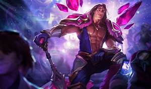 Champion and skin sale: 11.13 - 11.16 | League of Legends