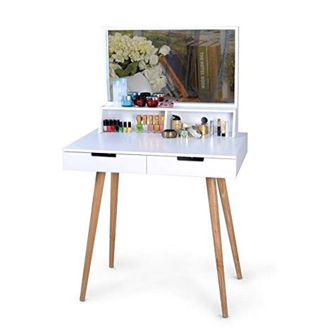 white vanity desk with drawers white large makeup vanity table desk with drawers and