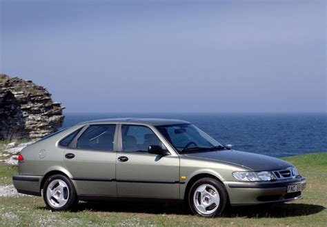 Images Of Saab 93 19982002