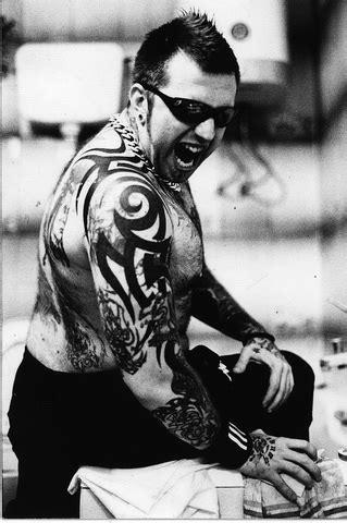 Master Bobb Tattoo Picture