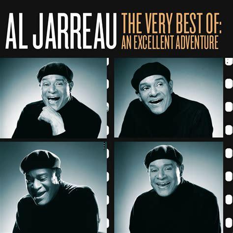 Al Jarreau  Music Fanart Fanarttv