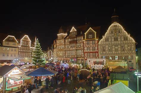 programm des butzbacher weihnachtsmarktes  stadt