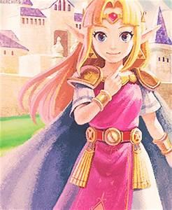 link myshit the... Hilda Zelda Quotes