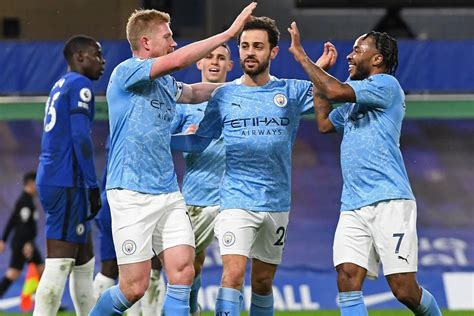 Chelsea 1-3 Manchester City: The Blues suffer humiliation ...