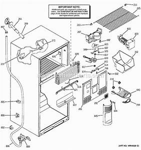 Hotpoint Hts18gcmbrww Parts List And Diagram