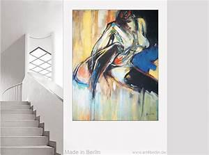 Abstrakte Bilder Online Kaufen : berlin kunst abstrakte bilder online kaufen 170x150 photo ~ Bigdaddyawards.com Haus und Dekorationen