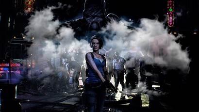 Resident Evil Remake Nemesis Sappiamo Nuovo