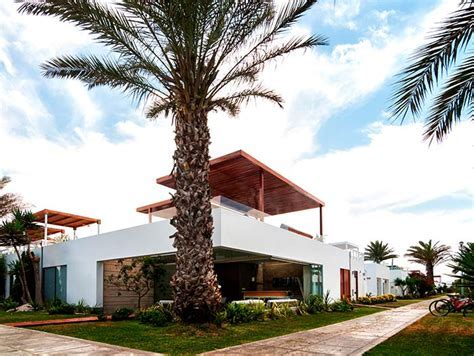 Casa Seta: A stunning modern house in Lima, Peru   Casa