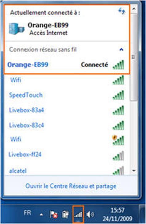 comment connecter un ordinateur de bureau en wifi domino le connecter à un ordinateur assistance orange