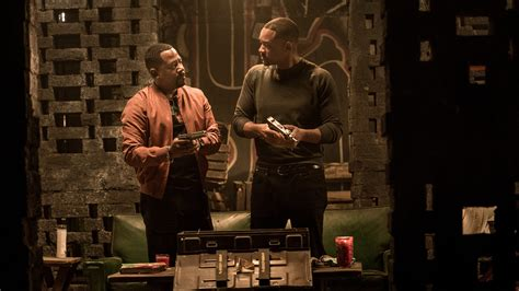 bad boys  life review  smith martin lawrence