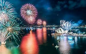 The Best Places to Spend New Year's Eve | Travel + Leisure
