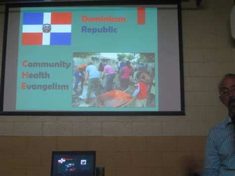 Discover St Mark Mission Workers In Dominican Republic