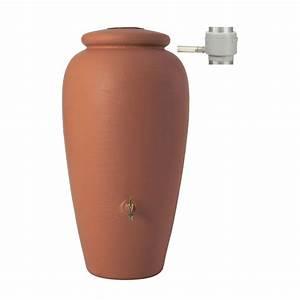 Recupérateur Eau De Pluie : recuperateur eau 1000l ~ Premium-room.com Idées de Décoration