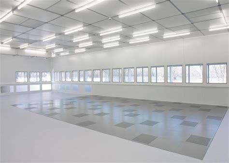 salle blanche iso 6 pour le centre de recherche cea leti grenoble vepres