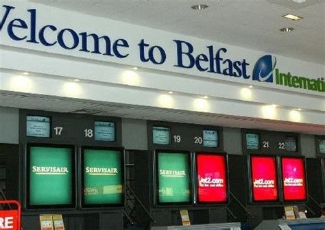 Airline announces biggest ever season from Belfast ...