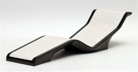 heated wellness loungers custom heated spa chaise longue