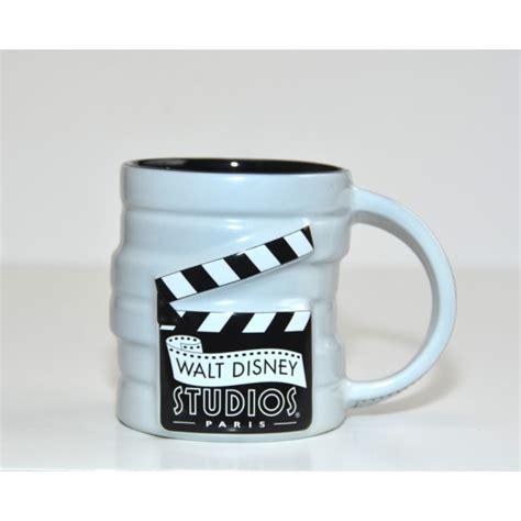 Walt Disney Studios Paris Mug