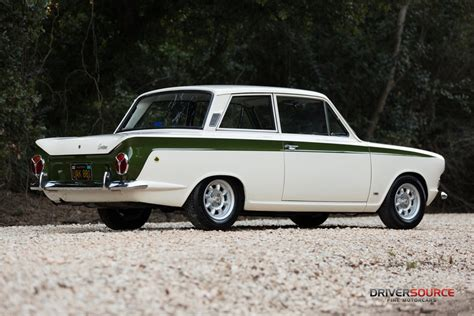 Ford Cortina Lotus For Sale Usa by 1966 Ford Lotus Cortina For Sale 7688 Mcg