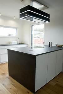 Höhe Arbeitsplatte Küche : k che in beton optik ~ Markanthonyermac.com Haus und Dekorationen