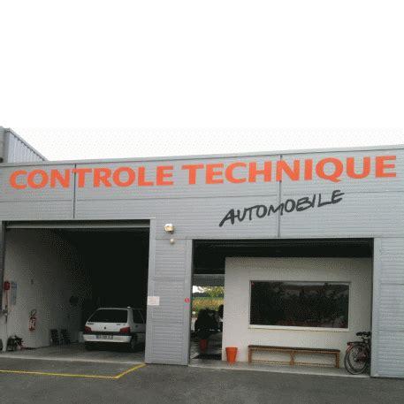 Controle Technique Pas Cher Toulouse Le D Partement