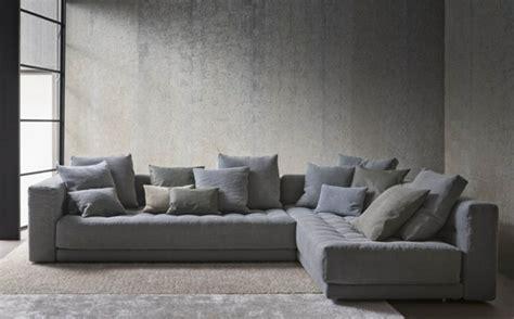 canapé d angle assise profonde pourquoi choisir un canapé angle design pour l intérieur