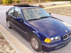 mastamatt16 1996 BMW 3 Series318ti Hatchback Coupe 2D