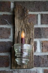 Craft Ideas with Old Barn Wood