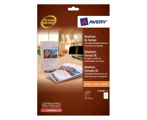 Avery Brochure Template by Avery Brochure Template Brickhost A13f4685bc37