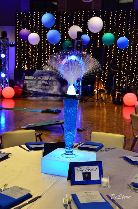 Space Theme Bar Mitzvah Wwwtieabowdallascom Dallas, Texas  Space Theme Bar Mitzvah