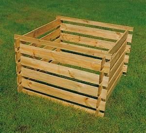 Thermo Komposter Selber Bauen : komposter und kompost sinnvoll garten abf lle ~ Michelbontemps.com Haus und Dekorationen