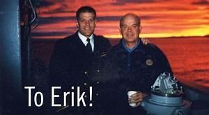Erik Kristensen was the Lieutenant-Commander of SEAL Team ...
