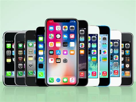 all iphones in order ranked every iphone in order of greatness stuff 1644