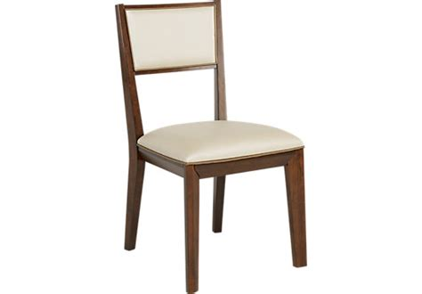 Sofia Vergara Dining Room Chairs by Sofia Vergara Vallejo Cherry Side Chair Side Chairs