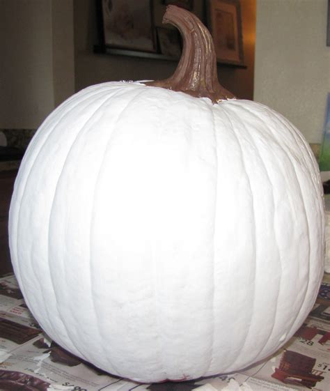 plastic white pumpkins mrs and momma little ideas and crafts that make life fun